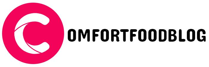 comfortfoodblog